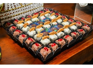 Buffet para Eventos Corporativos no Campo Grande