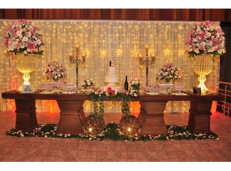 Buffet para Bodas de Ouro no Guarapiranga