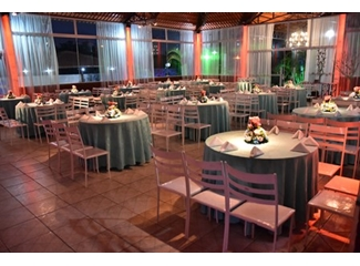 Buffet para Formatura no Guarapiranga
